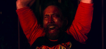 Mandy (Blu-ray)