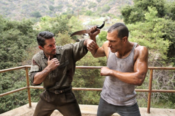 Scott Adkins Triple Action Collection (3 Blu-rays)