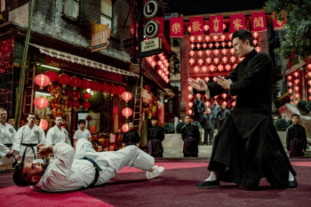Ip Man 4: The Finale (DVD)