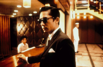 In the Mood for Love (Wong Kar Wai) (Special Edition, 4K-UHD+Blu-ray+DVD)
