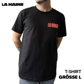 La Haine - Hass (Special Edition, 4K-UHD + 2 Blu-rays + T-Shirt)