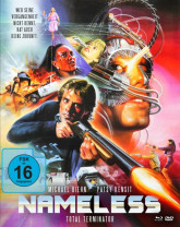 Nameless - Total Terminator (Mediabook B, Blu-ray + DVD)