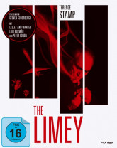 The Limey (Mediabook, Blu-ray + DVD)