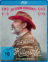 Monsieur Killerstyle (Blu-ray)