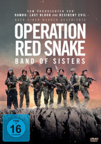Operation Red Snake - Band of Sisters (DVD)