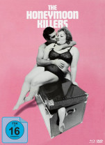 The Honeymoon Killers (Mediabook A, Blu-ray+DVD)