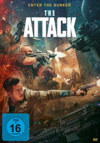 The Attack (DVD)