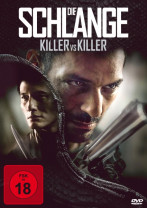 Die Schlange - Killer vs. Killer (DVD)