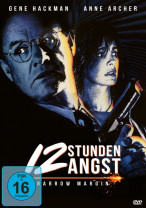 Narrow Margin - 12 Stunden Angst (DVD)