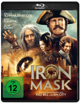 Iron Mask (Blu-ray)