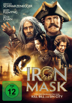 Iron Mask (DVD)