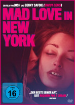Mad Love In New York (DVD)