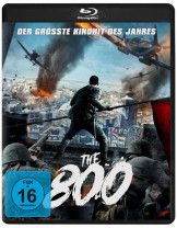 The 800 (Blu-ray)