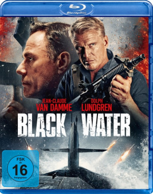 Black Water (Blu-ray)