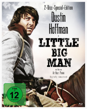 Little Big Man - Special Edition (2 Blu-rays)