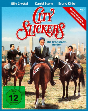 City Slickers - Special Edition (Blu-ray)