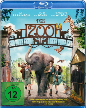 Der Zoo (Blu-ray)