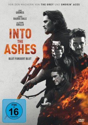 Into the Ashes (DVD)