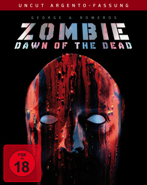 Zombie - Dawn of the Dead (Blu-ray)