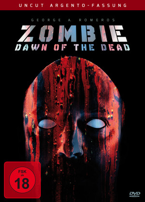 Zombie - Dawn of the Dead (DVD)