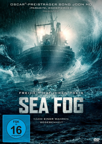 Sea Fog (DVD)