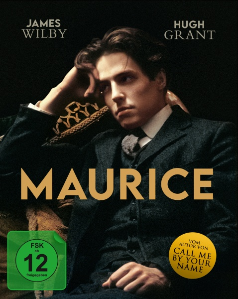 Maurice (Special Edition) (Blu-ray + 2 DVDs)