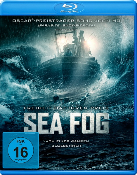 Sea Fog (Blu-ray)